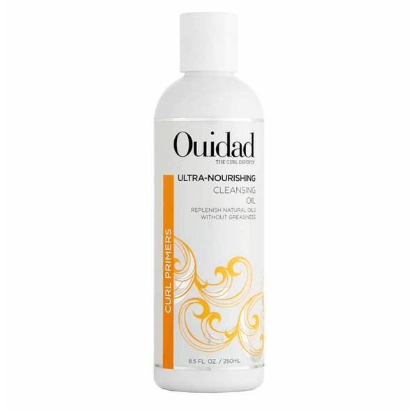 Ouidad Ultra Nourishing Cleansing Oil Shampoo (8.5 fl. oz.)