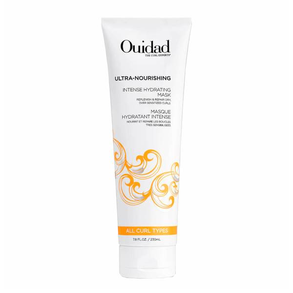 Ouidad Ultra-Nourishing Intense Hydrating Mask 230ml