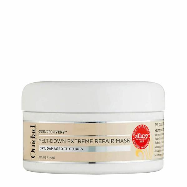 Ouidad Curl Recovery Melt-Down Extreme Repair Mask (6 fl. oz.)