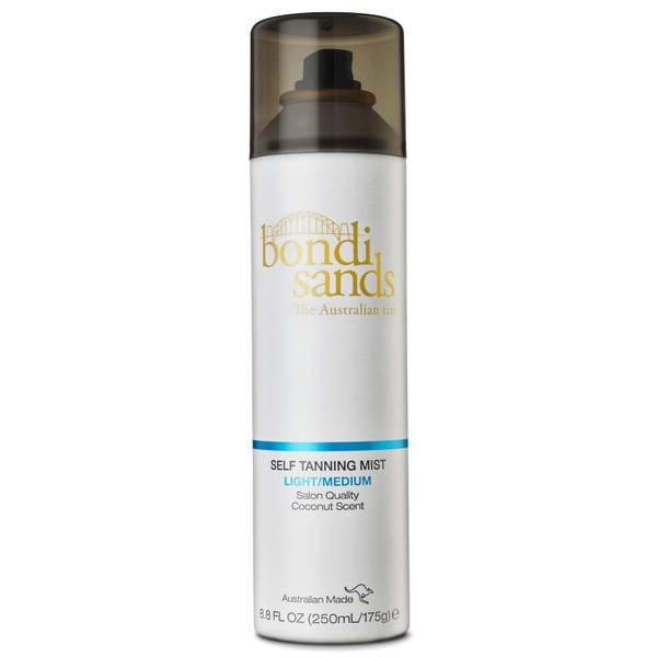 Bondi Sands Self Tan Mist Light/Medium 250ml