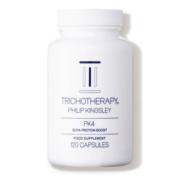 Philip Kingsley PK4 Soya Protein Boost suplement diety do włosów z białkiem soi (120 tabletki)