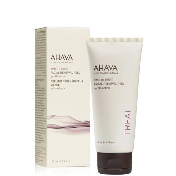 AHAVA Facial Renewal Peel Gentle Action 100ml