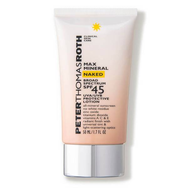 Peter Thomas Roth Max Mineral Naked Broad Spectrum SPF 45 (1.7 fl. oz.)