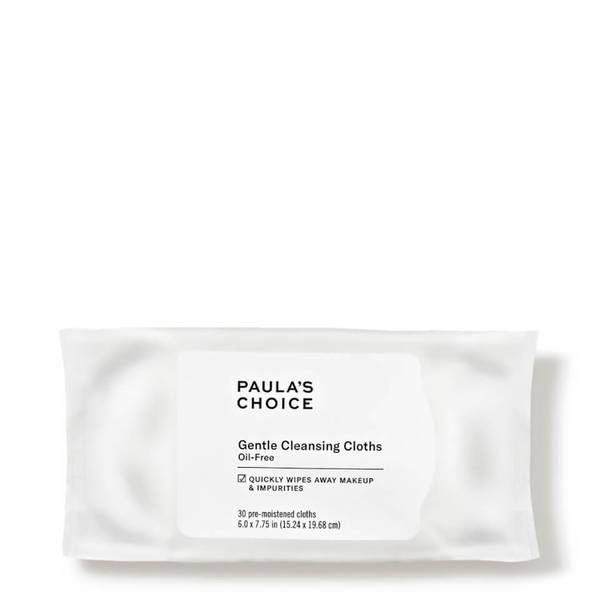 Paula's Choice Gentle Cleansing Cloths (30 count)