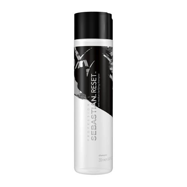 Sebastian Professional #Effortless Reset Shampoo szampon do codziennej pielęgnacji włosów 250 ml