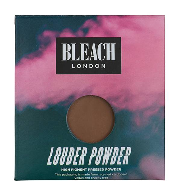 BLEACH LONDON Louder Powder ombretto B 3 Ma