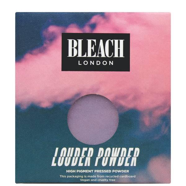 BLEACH LONDON Louder Powder cień do powiek - Vs 1