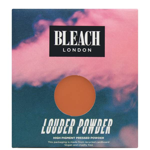BLEACH LONDON Louder Powder Td 2 Ma