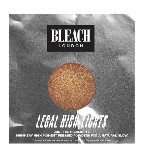 BLEACH LONDON Legal Highlights Berwick Street Floor