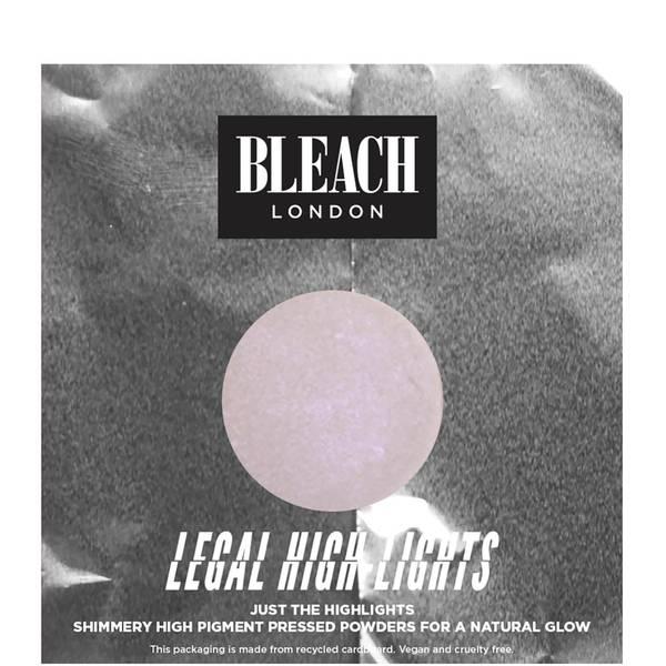 BLEACH LONDON Legal Highlights rozświetlacz - Blullini