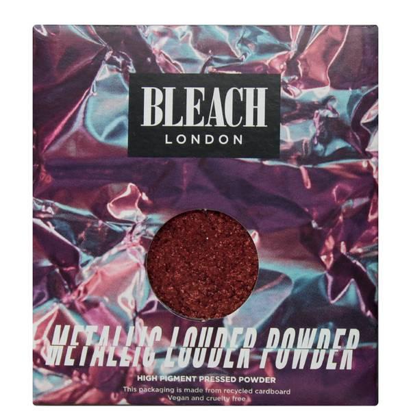 BLEACH LONDON Metallic Louder Powder Isr 4 Me