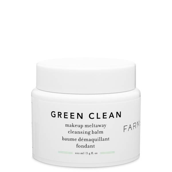 FARMACY Green Clean Make Up Meltaway Cleansing Balm 100ml