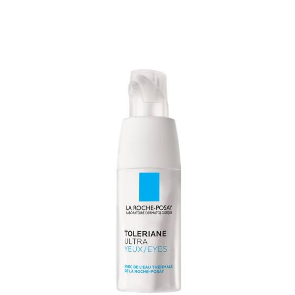 La Roche-Posay Toleriane Ultra Soothing Eye Cream for Very Sensitive Eyes (0.66 oz.)