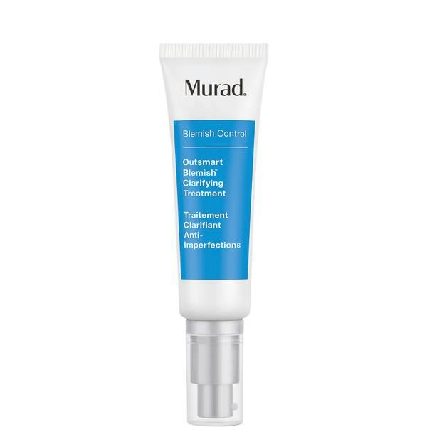 Tratamiento aclarador de manchas Outsmart Blemish Clarifying Treatment de Murad 50 ml