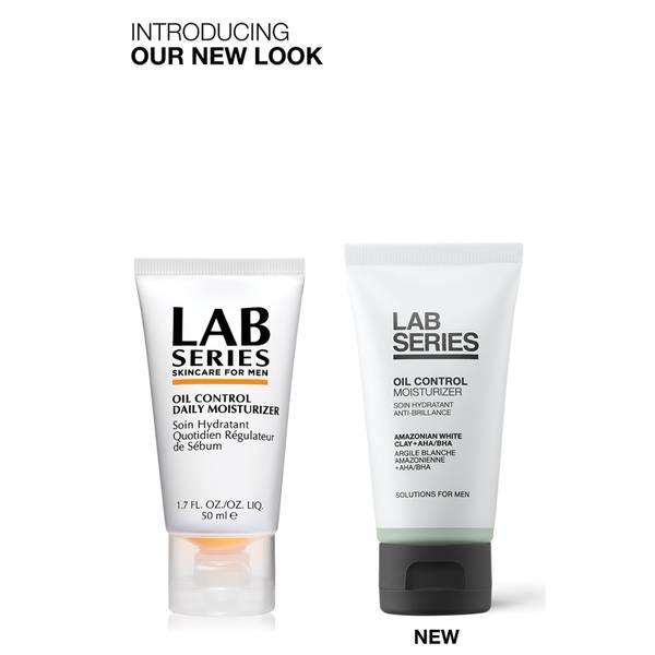 Lab Series Skincare for Men Oil Control Daily Moisturiser 50 ml
