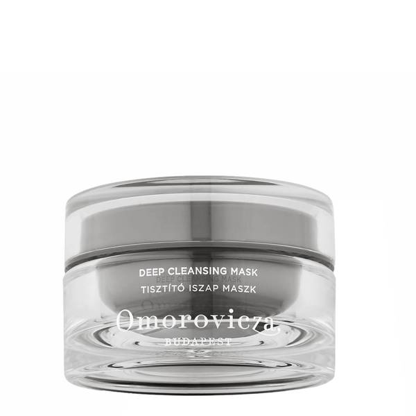Omorovicza Deep Cleansing Mask 100ml
