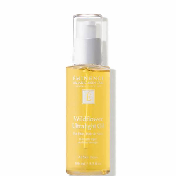 Eminence Organic Skin Care Wildflower Ultralight Oil 3.3 fl. oz
