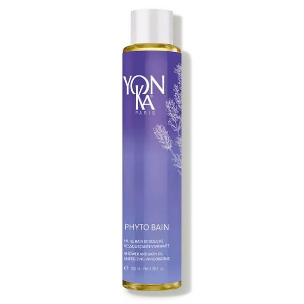 Yon-Ka Paris Skincare Aroma-Fusion Phyto Bain Shower and Bath Oil (100 ml.)