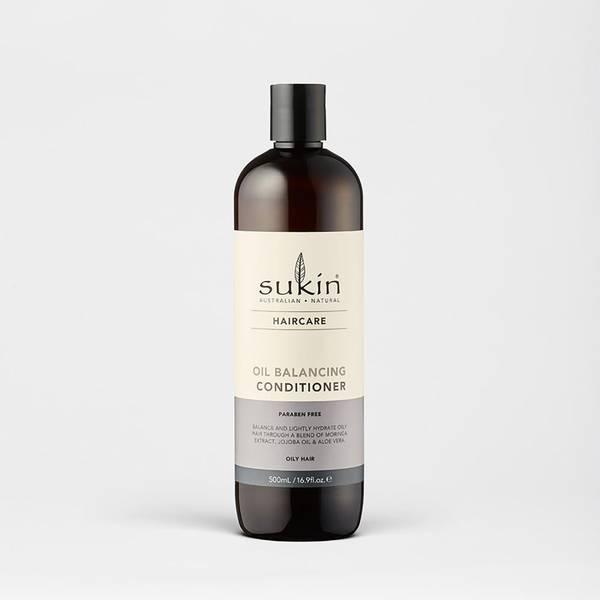Sukin Oil Balancing Conditioner 500ml
