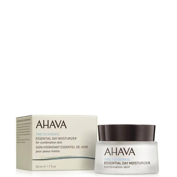 AHAVA Essential Day Moisturizer Combination -kosteusvoide 50ml