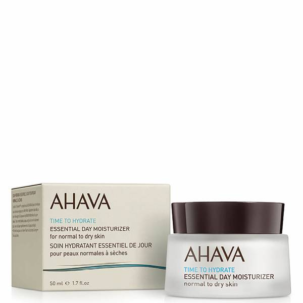 AHAVA Essential Day Moisturizer Normal Dry 50ml