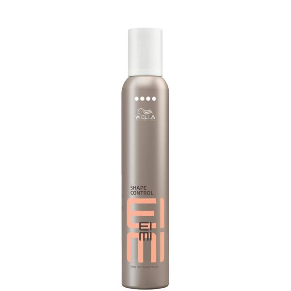 Wella Professionals EIMI Shape Control Hair Mousse 300ml