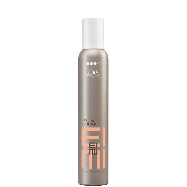 Wella Professionals EIMI Extra Volume Hair Mousse 300ml