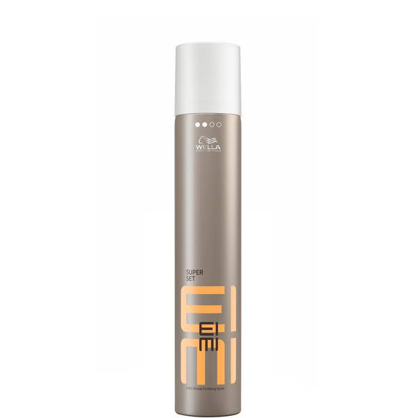 Wella Professionals Care EIMI Super Set Extra Strong Finishing Spray 500ml