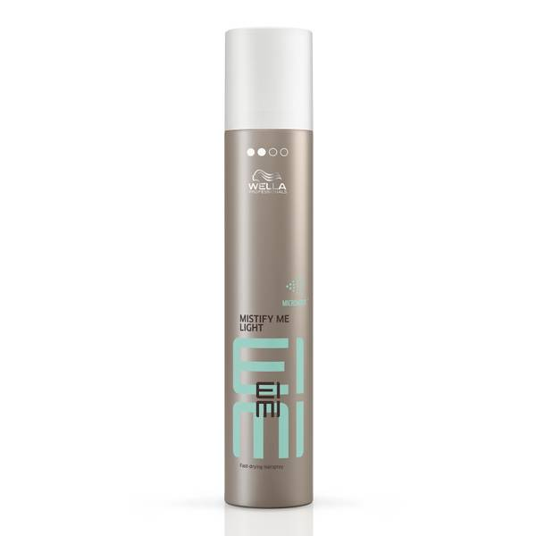 Wella Professionals Care EIMI Mistify Me Light Hairspray 500ml