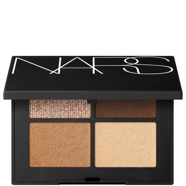NARS Cosmetics Eyeshadow Quad - Mojave