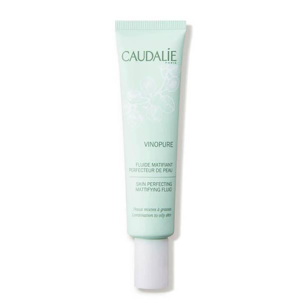 Caudalie Vinopure Skin Perfecting Mattifying Fluid 40ml