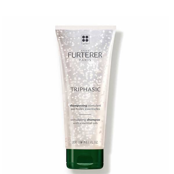 René Furterer Triphasic Strengthening Shampoo (6.7 fl. oz.)