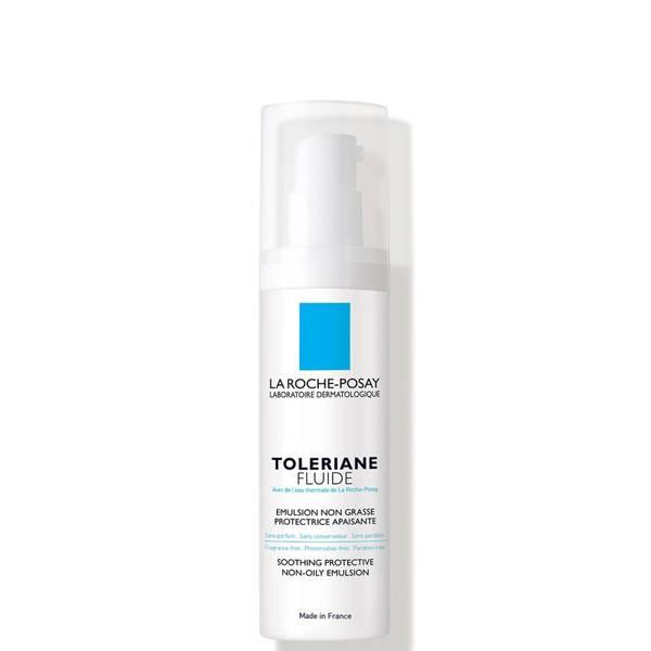 Hidratante fluida Toleriane Sensitive de La Roche-Posay 40 ml