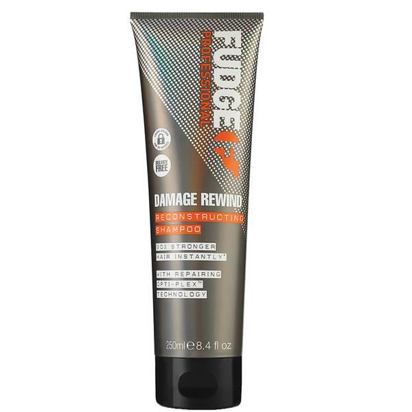 Fudge Damage Rewind Shampoo regenerujący szampon do włosów 250 ml