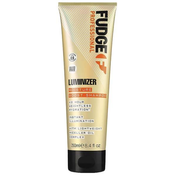 Fudge Luminizer Shampoo 250ml