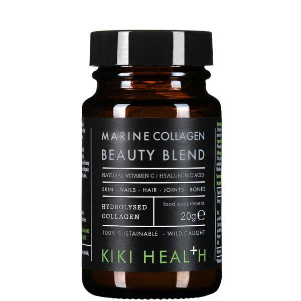 KIKI Health Marine Collagen Beauty Blend Powder 20g