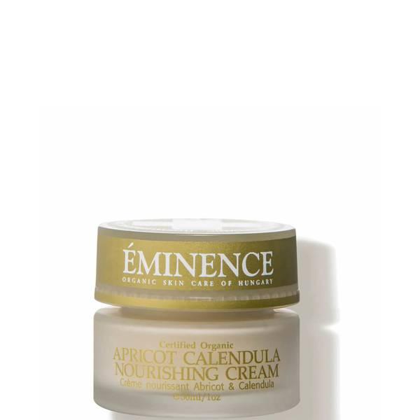 Eminence Organic Skin Care Apricot Calendula Nourishing Cream 1 oz