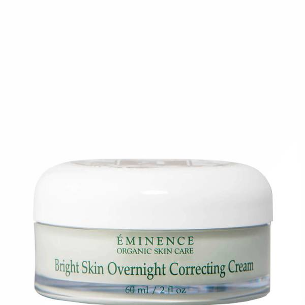 Eminence Organic Skin Care Bright Skin Overnight Correcting Cream 2 fl. oz