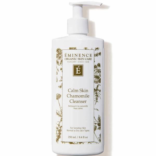 Eminence Organic Skin Care Calm Skin Chamomile Cleanser 8.4 fl. oz