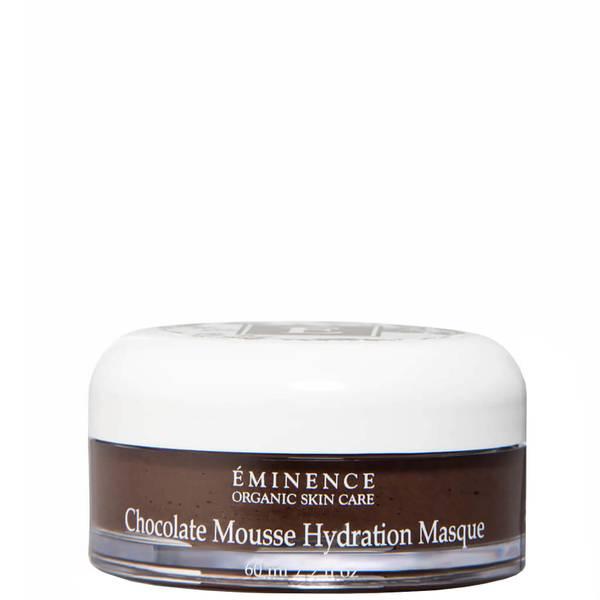 Eminence Organic Skin Care Chocolate Mousse Hydration Masque 2 fl. oz