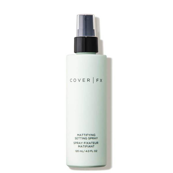 Cover FX Mattifying Setting Spray (4 fl. oz.)
