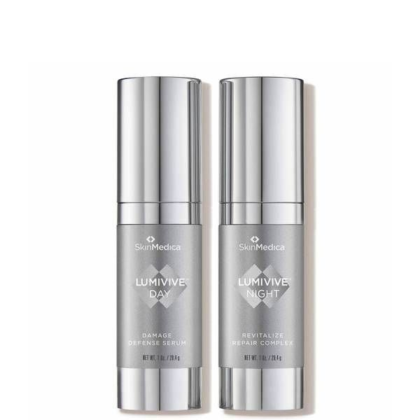 SkinMedica Lumivive System (2 piece)