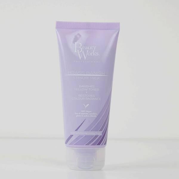Beauty Works Anti-Yellow Shampoo 200ml