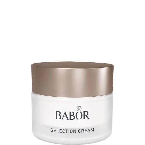 Selection Cream
