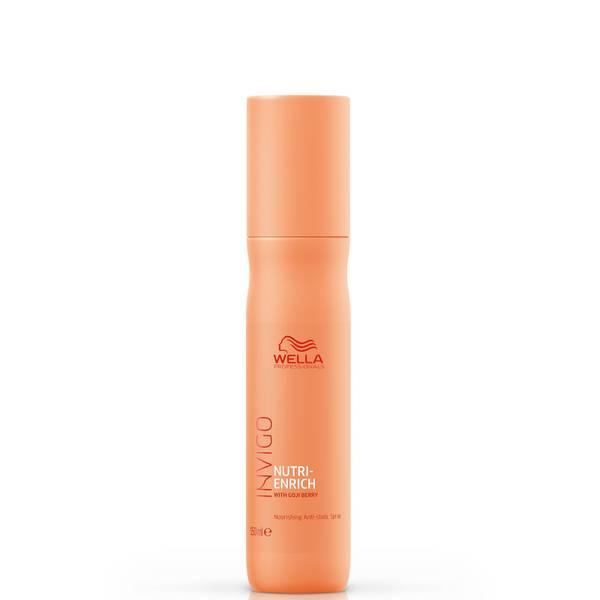 Wella Professionals Care INVIGO Nutri-Enrich Nourishing Anti-Static Spray 150ml
