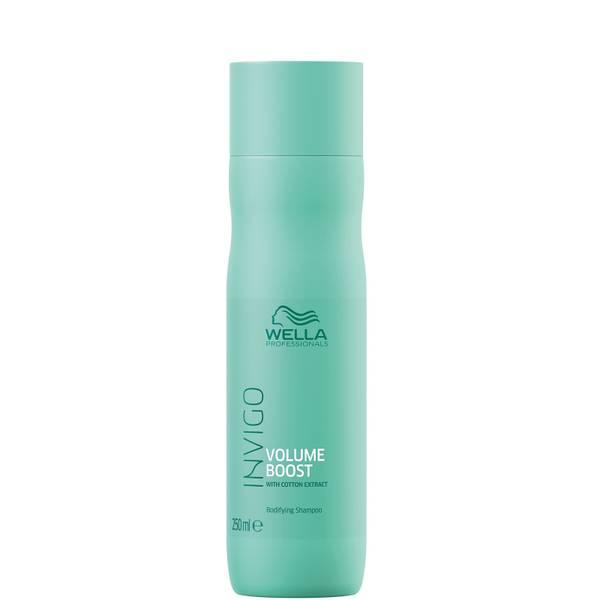Wella Professionals Care INVIGO Volume Boost Bodifying Shampoo 250ml