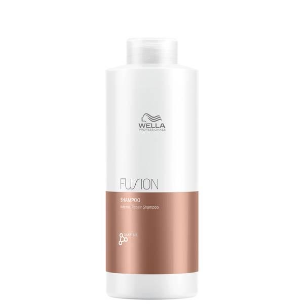 Wella Professionals Fusion Intense Repair Shampoo 1000ml