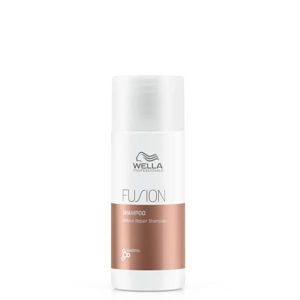 Wella Professionals Care Fusion Intense Repair Shampoo 50ml
