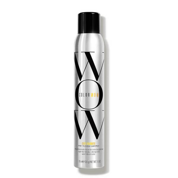 Spray para Cabelo de Firmeza + Flexibilidade Cult Favorite da Color Wow 295 ml