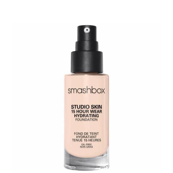 Smashbox Studio Skin 15 Hour Wear Hydrating Foundation (forskellige nuancer)
